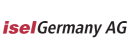 Logo: isel Germany AG